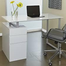 Office Wood Desk by Office Mellow Desks Allmodern Contemporary Office Wood Desk