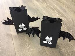 diy halloween treat bags lilyshop by jessie daye