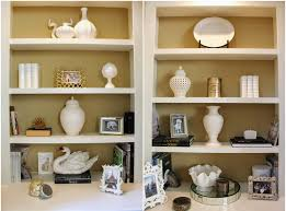 Decorate Shelves How To Decorate Shelves Without Books Google Search