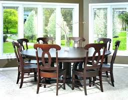 round farmhouse dining table and chairs large dining table large dining table chic large modern dining