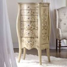 Kathy Ireland Armoire Kathy Ireland Distressed Blue Jewelry Armoire Found At Jcpenney