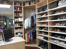 closet built in shoe rack home design ideas