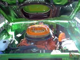 plymouth roadrunner convertible replica