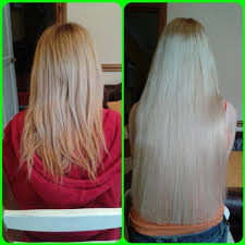 22 inch hair extensions before and after hair and beauty by locks and lashes hair extension specialist in