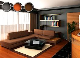 Living Room Colors That Go With Brown Furniture 8 Great Color Combinations For Brown Furniture