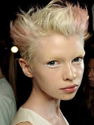 hairstyle for small face immodell net
