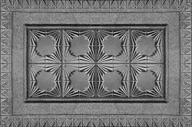 Tin Ceiling Panels by Tin Ceilings By The Tinman Chelsea Decorative Metal Company