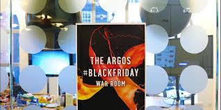 black friday drum set inside argos u0027 black friday war room the drum