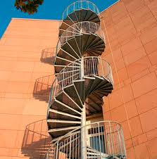 spiral staircase all industrial manufacturers videos