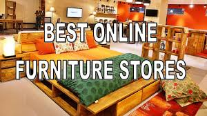 Top Furniture Stores by Top 5 Best Online Furniture Stores In India Youtube