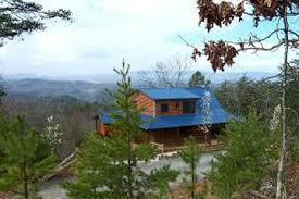 1 my mountain cabin rentals