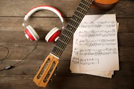 Write Music On Staff Paper Online Musical Literacy A Skill Of Some Note S