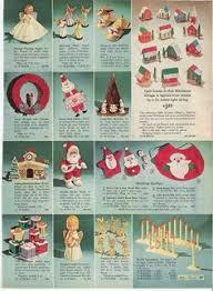 vintage printable catalogue page antique