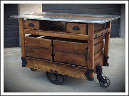 the most new and unique designs for kitchen island cart qnud with