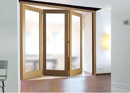 Exterior Folding Door Hardware Tri Fold Door Folding Doors How To Change Bi Fold Door To