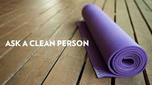 Ohio travel yoga mat images Maybe clean your gym bag and yoga mat every now and again jpg