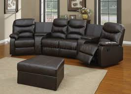 sectional sofa design theater sectional sofas recliners home