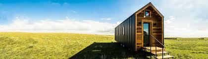 farallon tumbleweed houses