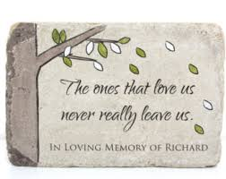 in loving memory personalized gifts funeral gifts etsy