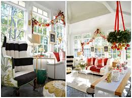 christmas decorating ideas for a cozy family room