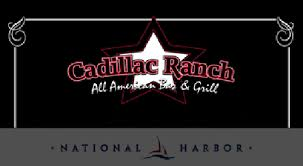 cadillac ranch in national harbor wine and sip at cadillac ranch national harbor paint nite