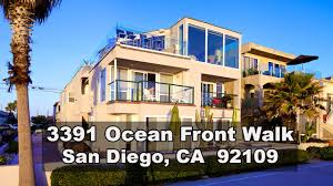 Tropic Winds Vacation Rental Condo 1004 Panama City Beach Florida 3391 Ocean Front Walk D San Diego Ca 92109 Youtube