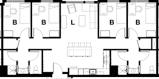rit floor plans global village housing operations