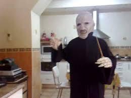 Preacher Halloween Costume Lord Voldemort Halloween Costume