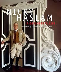 Interior Designer Celebrity - nicky haslam u0027s latest book explores his life as celebrity designer