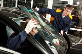 nj automobile glass installation and repair