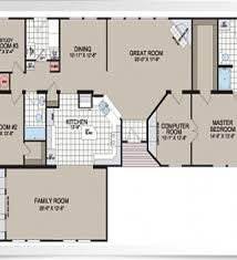 Modular Home Floor Plans Prices Modular Homes Floor Plans And Prices Fleetwood Mobile Home Floor