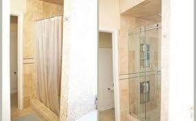 how to clean soap scum off shower doors hometalk