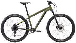 Commuting Mountain Bike Or Road by Kona Bikes