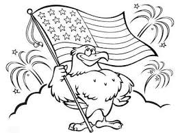 4th of july coloring pages 4th of july coloring pages and crafts