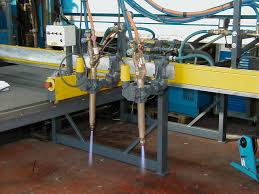 Cnc Plasma Cutter Plans Westermans International Gas Or Cnc Plasma Profile Cutting