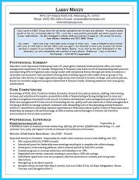 Resume Samples With Bullet Points by Cool Information And Facts For Your Best Call Center Resume Sample
