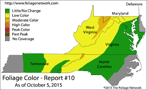 maryland foliage map 2015 fall color report archives wataugaonline