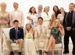 wedding dress cast the big wedding cast wedding dresses in cinema and in