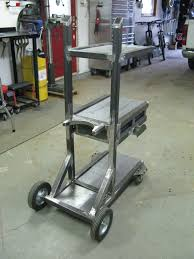 Cool Welding Pictures Welding Cart Project Now Complete Pics On Page 5 Page 3