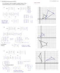 awesome collection of coordinate geometry worksheets for your