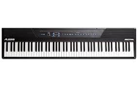 black friday 2016 keyboard amazon amazon com alesis recital 88 key beginner digital piano with full