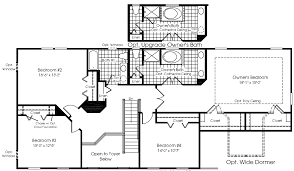 100 wick homes floor plans two bedroom mobile homes l 2