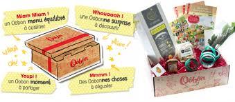 box cuisine mensuel box pour enfant un cadeau original mode d emploi