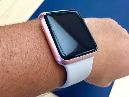 apple watch light blue how to keep apple watch display awake for 70 seconds instead of 15