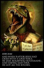 Meme Raptor - the absolute best of the raptor jesus meme jesus meme meme and memes