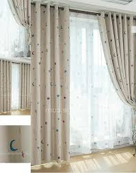 Blackout Curtains For Baby Nursery Nursery Baby Room Blinds Curtain Rods For Nursery Blackout