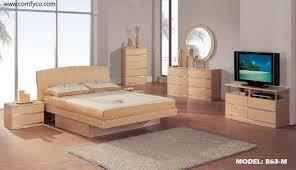 maple furniture bedroom exclusive design maple modern bedroom set furniture decosee com