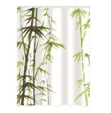 Bamboo Print Shower Curtain Bamboo Print Shower Curtain Down Stairs Jazz Up Pinterest