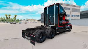 w900 kenworth trucks for sale canada canadian express black truck kenworth for american truck simulator