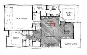 One Hyde Park Floor Plans 1557 Floorplan 1557 Sq Ft Hyde Park At Tulsa Hills